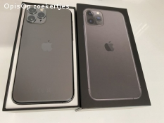 Apple iPhone 11 Pro 64GB - €400,iPhone 11 Pro Max 64GB  €430