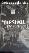 Marshall T shirt JTM 45