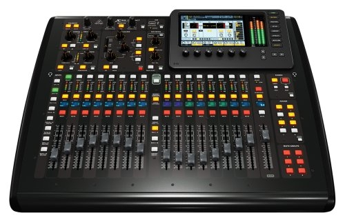 Digitale en Analoge Mixers, DJ-apparatuur,